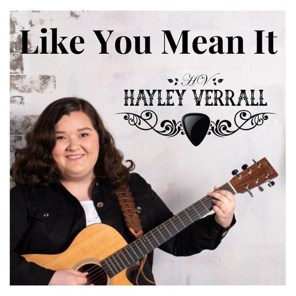 Cover art for Like You Mean It